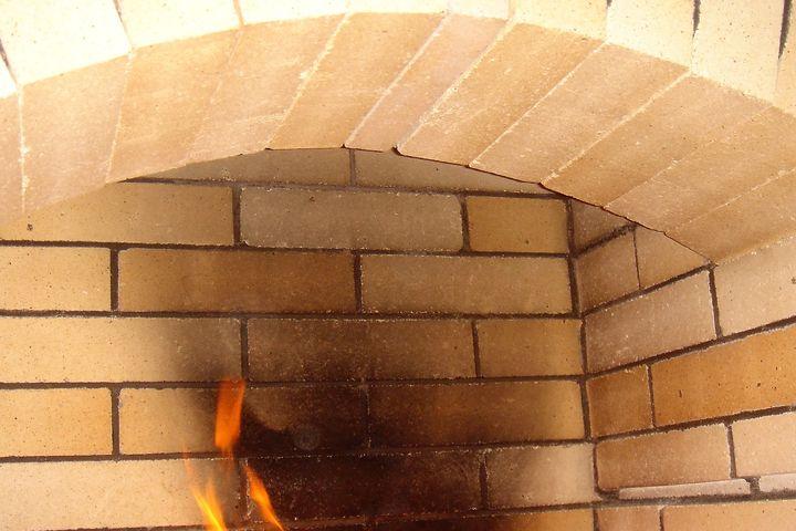 Барбекю с плитой